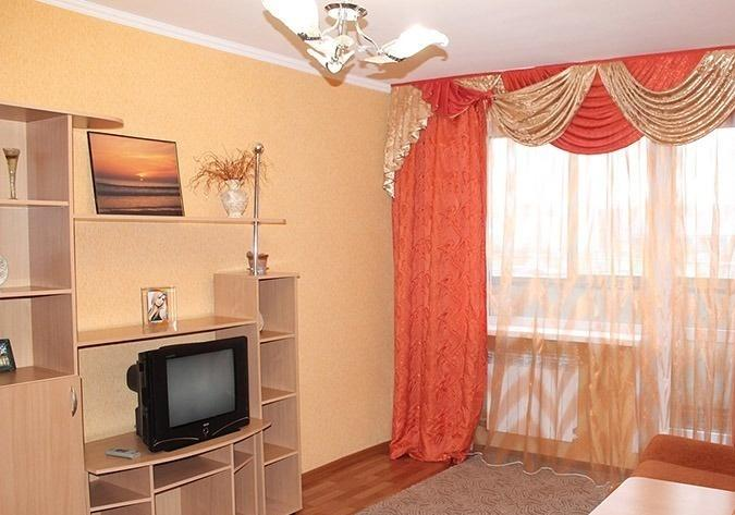 Белгород — 1-комн. квартира, 34 м² – Есенина, 14 (34 м²) — Фото 1