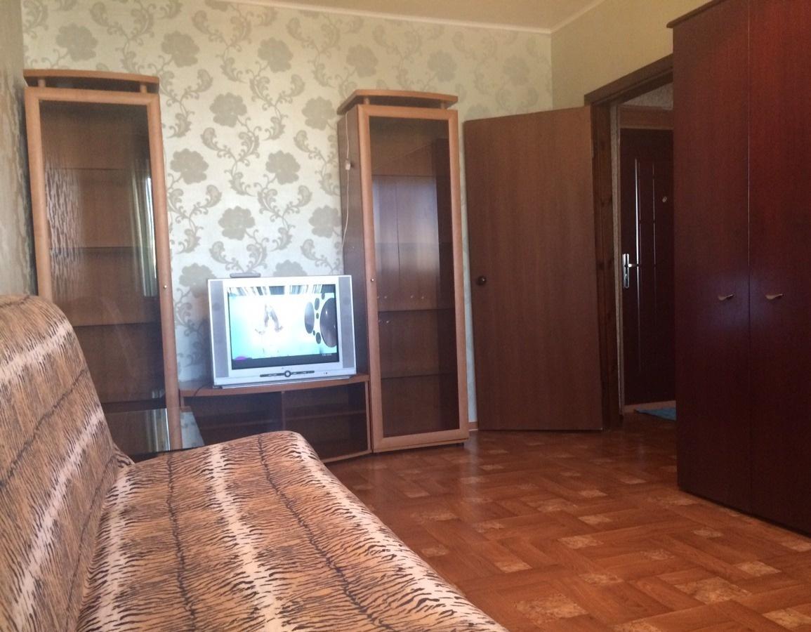 Белгород — 1-комн. квартира, 35 м² – Есенина, 44а (35 м²) — Фото 1