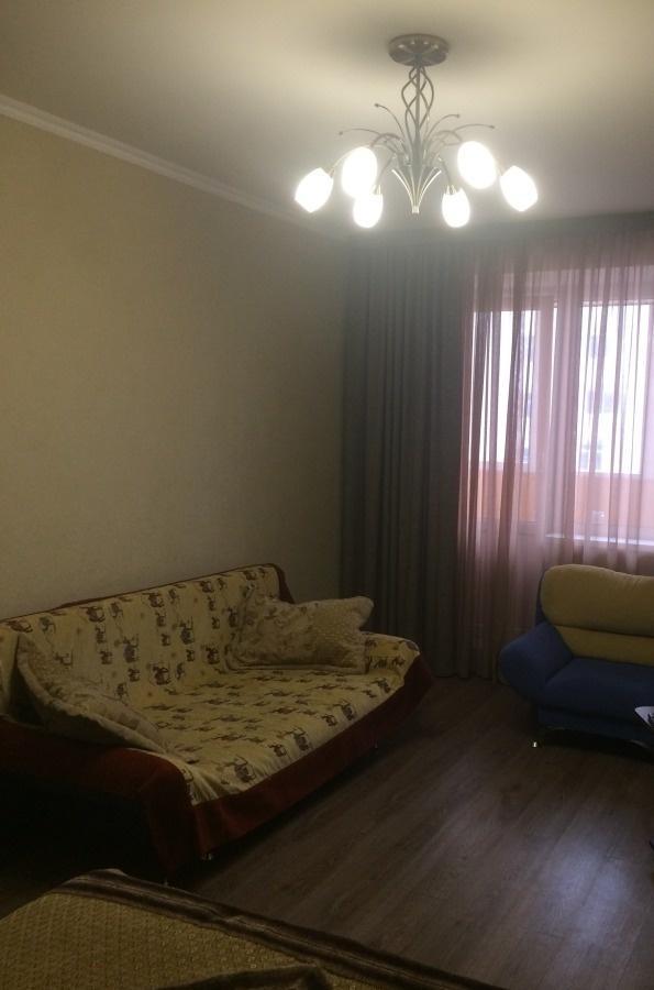 Белгород — 1-комн. квартира, 35 м² – Шаландина, 4 (35 м²) — Фото 1