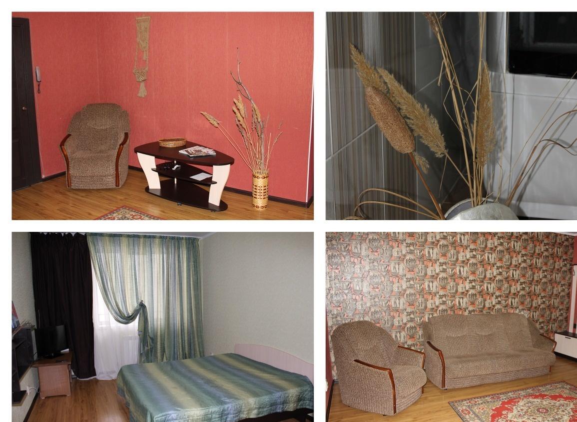 Белгород — 1-комн. квартира, 54 м² – Победы, 165 (54 м²) — Фото 1