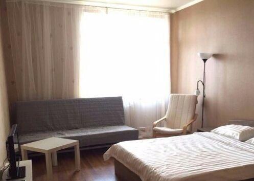 Белгород — 1-комн. квартира, 42 м² – 5 Августа, 31 (42 м²) — Фото 1