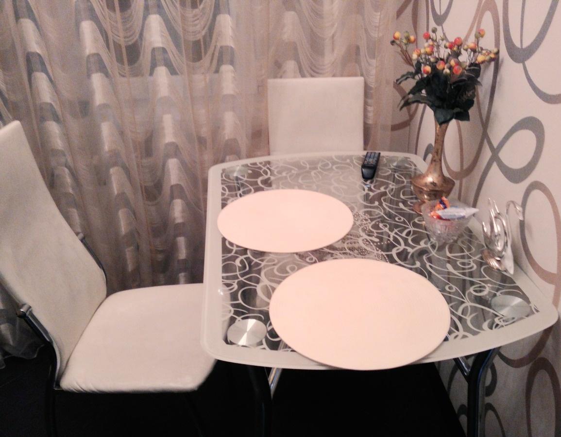 Белгород — 1-комн. квартира, 37 м² – 60 лет октября (37 м²) — Фото 1
