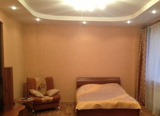 Белгород — 1-комн. квартира, 46 м² – Гостеснкая, 12 (46 м²) — Фото 1