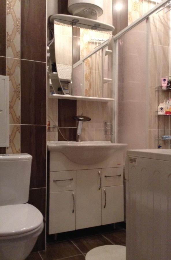 Белгород — 2-комн. квартира, 52 м² – Народный б-р, 3а (52 м²) — Фото 1
