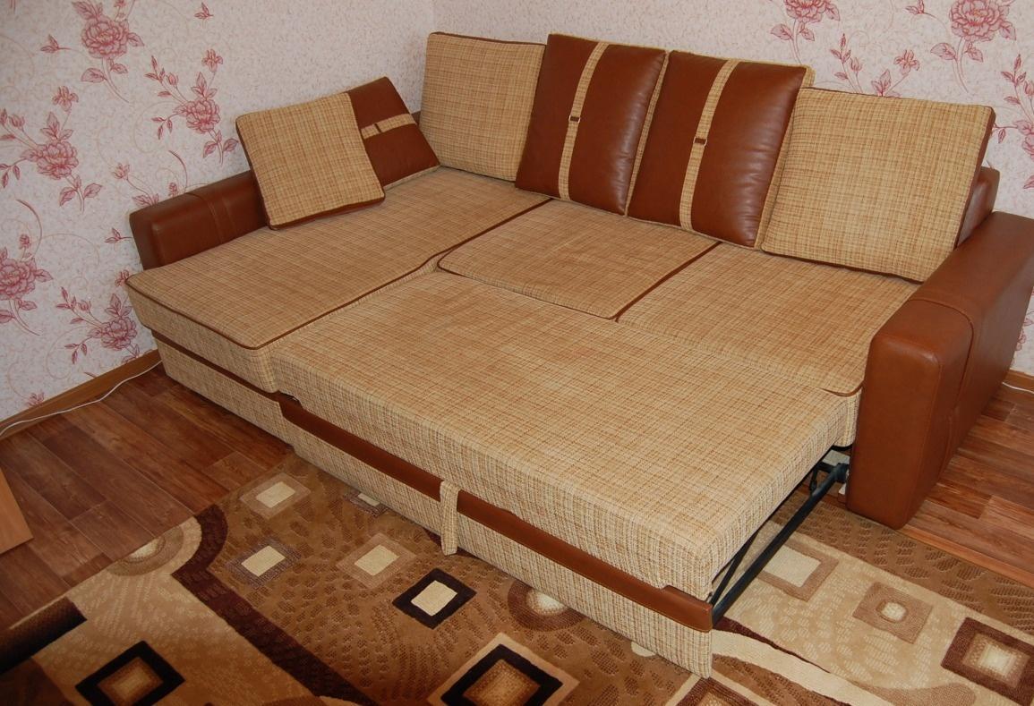 Белгород — 1-комн. квартира, 35 м² – Есенина, 14 (35 м²) — Фото 1