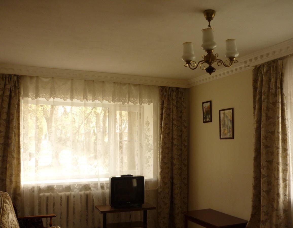 Белгород — 1-комн. квартира, 29 м² – Мичурина, 60 (29 м²) — Фото 1
