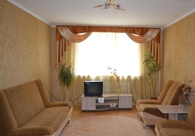 Белгород — 3-комн. квартира, 100 м² – Улица Губкина, 42З (100 м²) — Фото 1