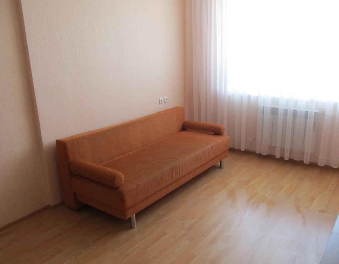 Белгород — 1-комн. квартира, 35 м² – Квасова, 35 (35 м²) — Фото 1