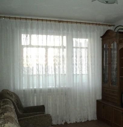 Белгород — 1-комн. квартира, 35 м² – Есенина, 42 (35 м²) — Фото 1