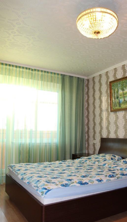 Белгород — 1-комн. квартира, 36 м² – Есенина рельные (36 м²) — Фото 1