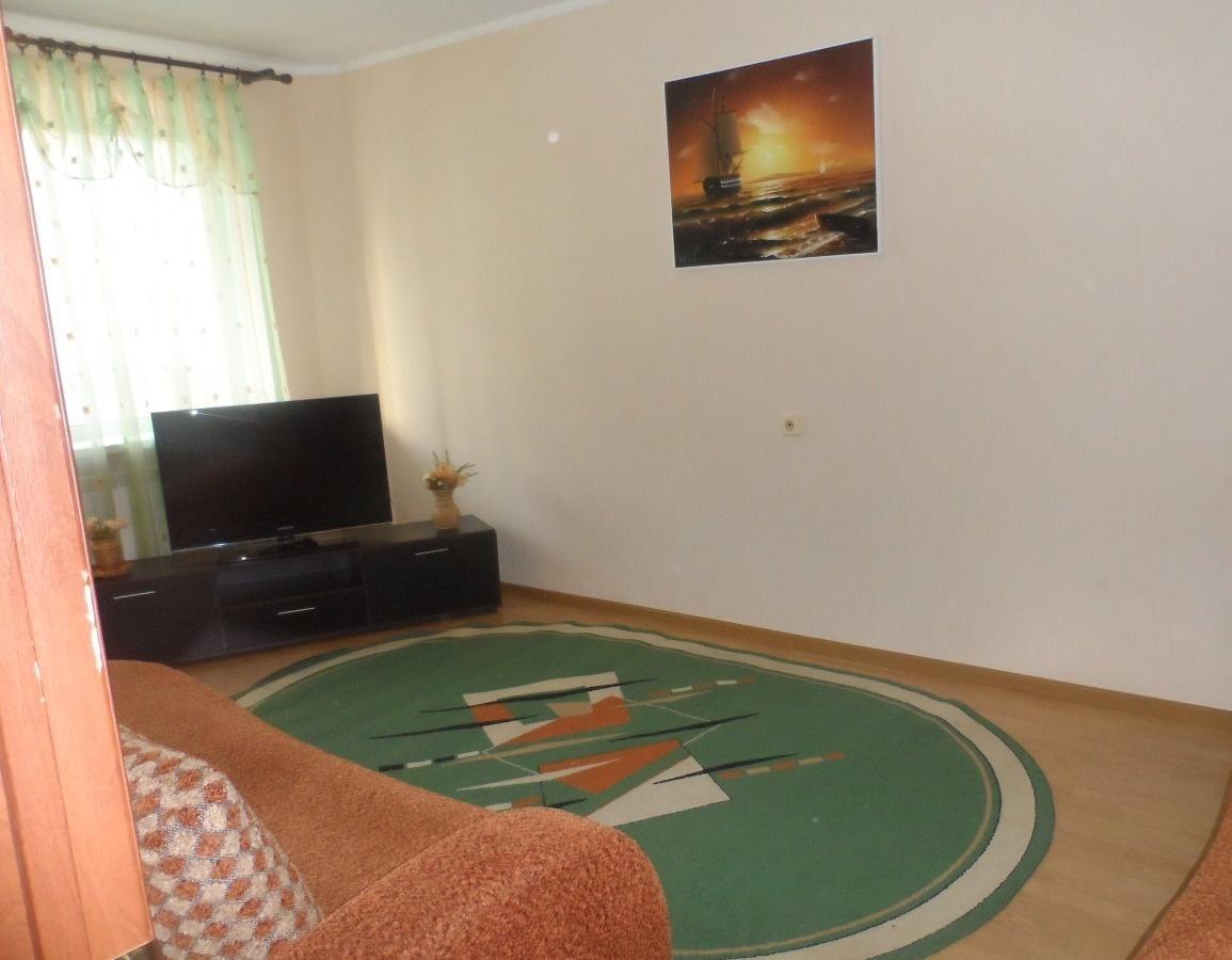 Белгород — 1-комн. квартира, 40 м² – Гостенская, 10 (40 м²) — Фото 1