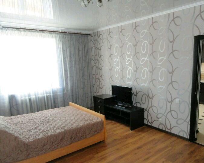Белгород — 1-комн. квартира, 44 м² – Губкина, 42в (44 м²) — Фото 1