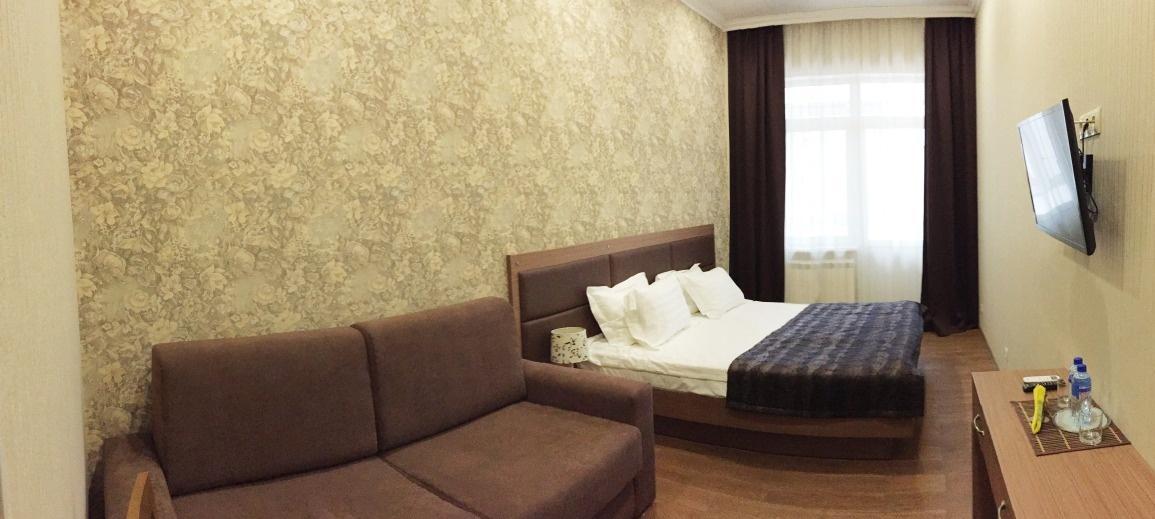 Белгород — 1-комн. квартира, 20 м² – Гражданский, 25 (20 м²) — Фото 1