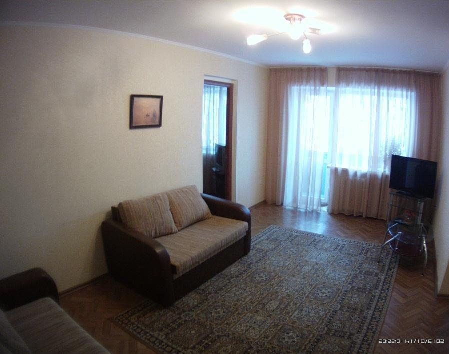 Белгород — 2-комн. квартира, 47 м² – Князя Трубецкого, 39А (47 м²) — Фото 1