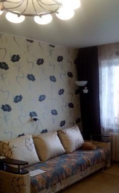 Белгород — 1-комн. квартира, 33 м² – Б.Хмельницкого 100 горячая (33 м²) — Фото 1