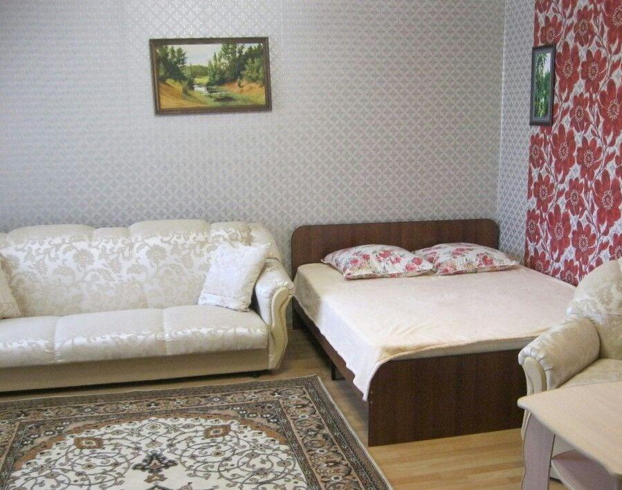 Белгород — 1-комн. квартира, 42 м² – 5 августа, 17к1 (42 м²) — Фото 1