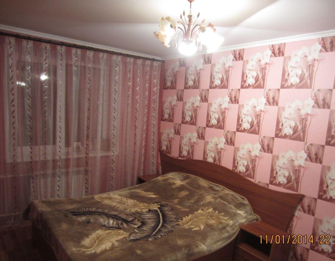 Белгород — 1-комн. квартира, 52 м² – Ского полка, 24 (52 м²) — Фото 1