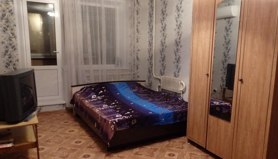 Белгород — 1-комн. квартира, 35 м² – Челюскинцев, 58 (35 м²) — Фото 1