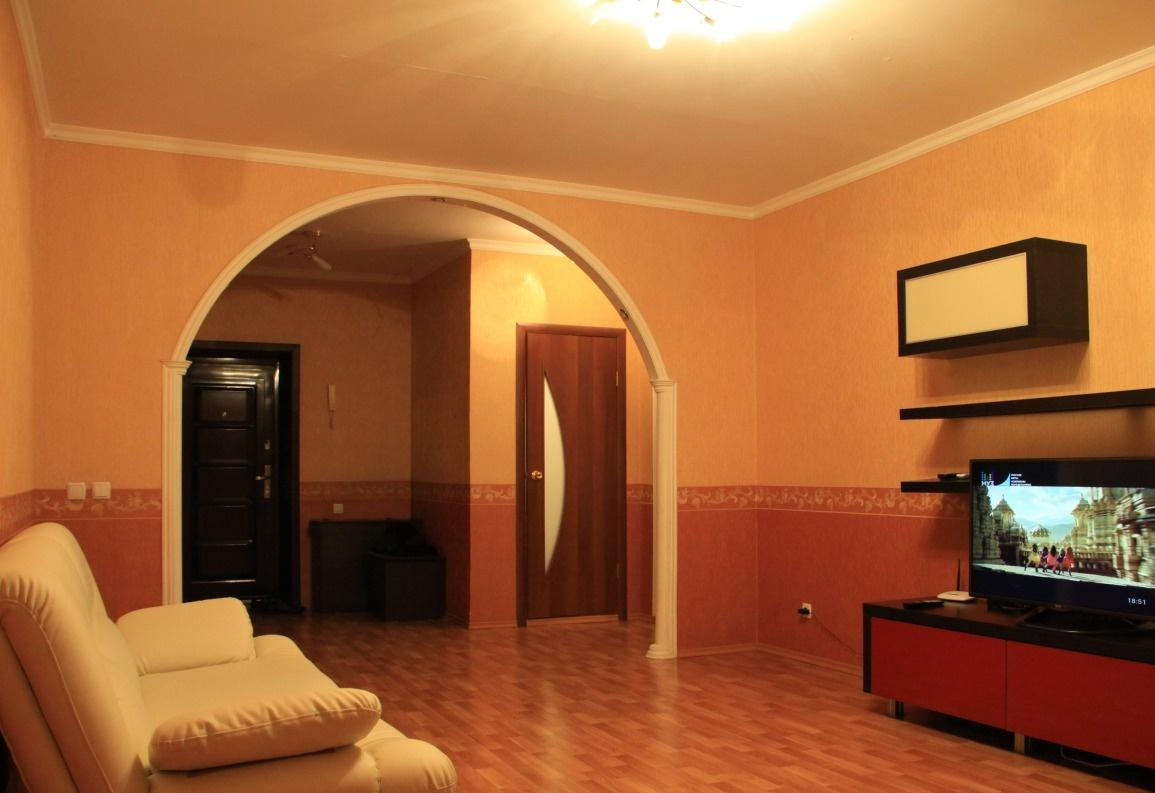 Белгород — 2-комн. квартира, 70 м² – Преображенская, 74 (70 м²) — Фото 1