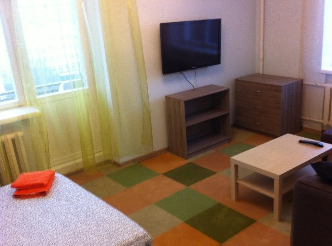 Белгород — 1-комн. квартира, 36 м² – Губкина, 38 (36 м²) — Фото 1