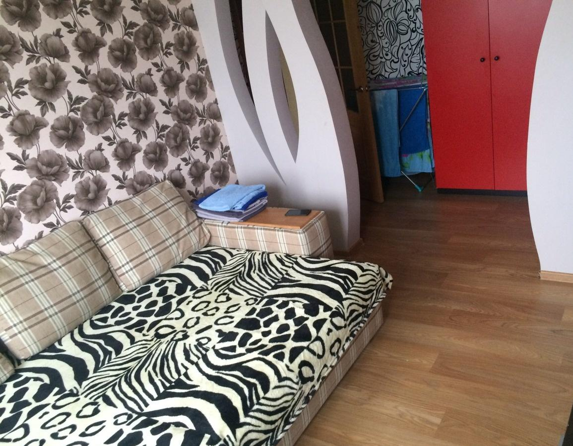 Белгород — 1-комн. квартира, 43 м² – Губкина, 21 (43 м²) — Фото 1