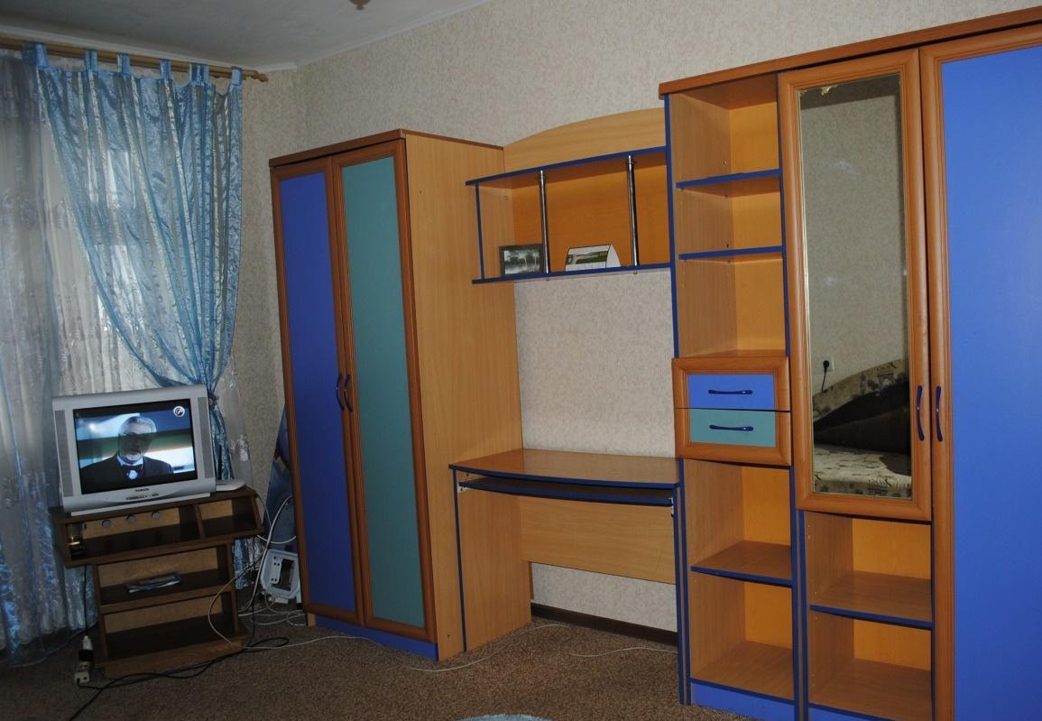 Белгород — 1-комн. квартира, 39 м² – Есенина, 38 (39 м²) — Фото 1