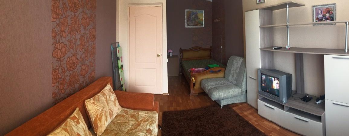 Смоленск — 1-комн. квартира, 40 м² – Юбилейная  дом, 6 (40 м²) — Фото 1