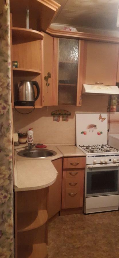 Смоленск — 1-комн. квартира, 33 м² – Памфилова, 3 (33 м²) — Фото 1
