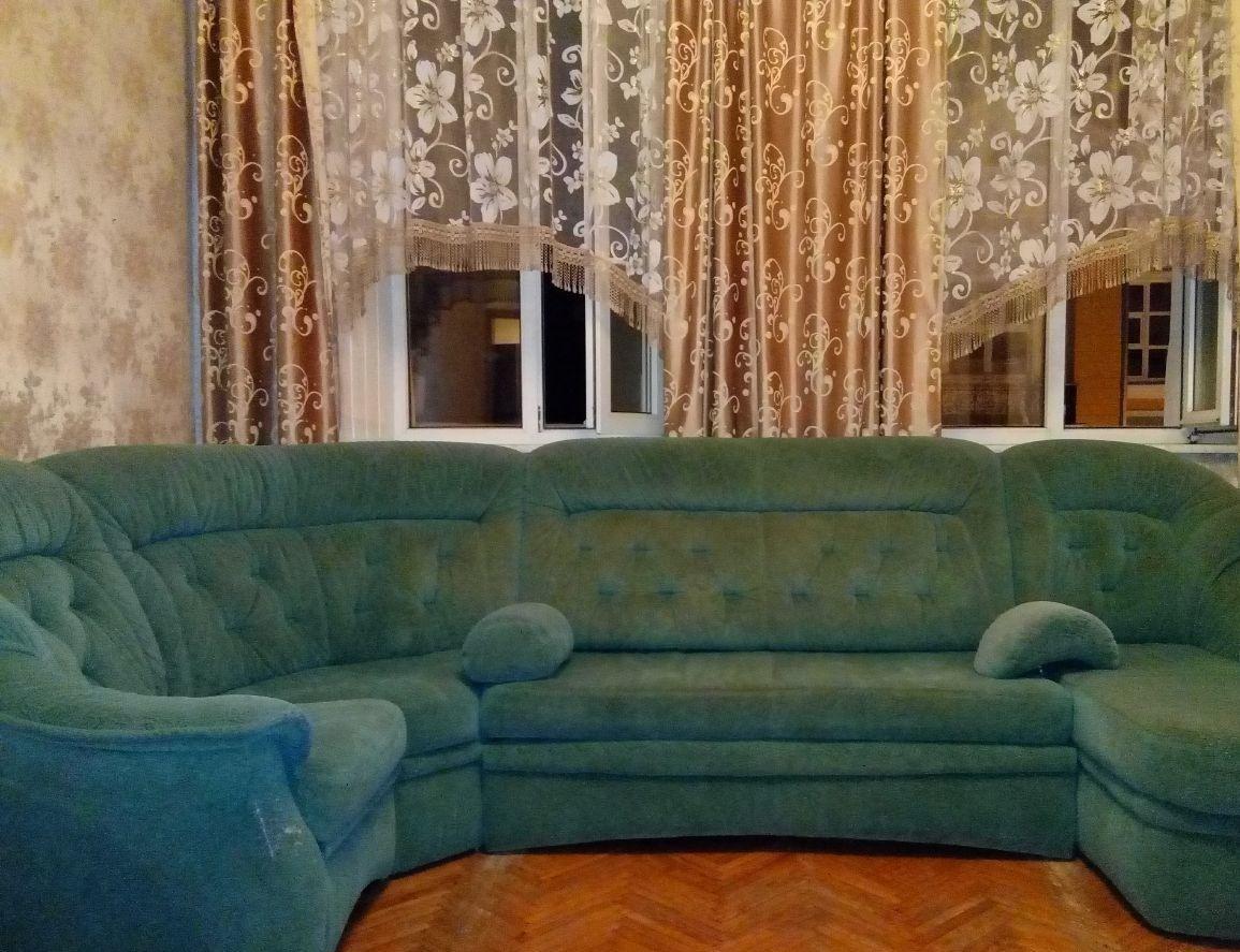 Смоленск — 2-комн. квартира, 60 м² – Кирова, 22 (60 м²) — Фото 1