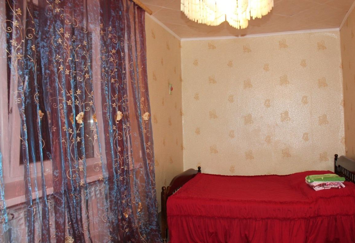 Смоленск — 1-комн. квартира, 37 м² – 12 лет Октября, 9б (37 м²) — Фото 1