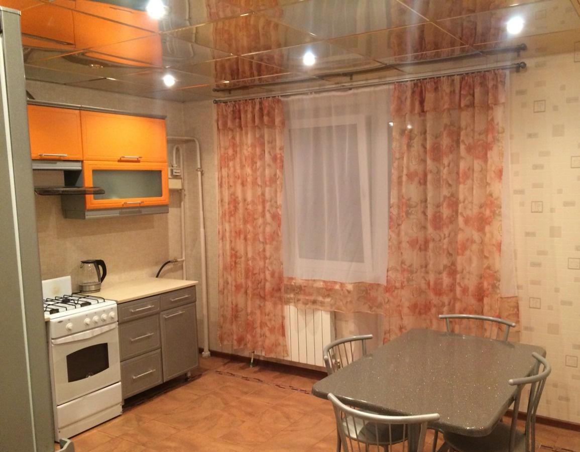 Смоленск — 2-комн. квартира, 72 м² – Николаева, 85 (72 м²) — Фото 1