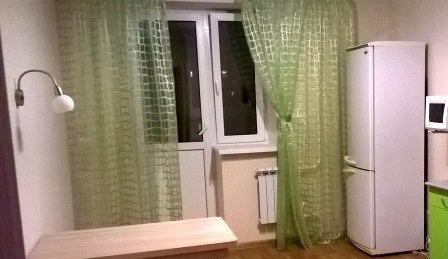 Смоленск — 1-комн. квартира, 35 м² – Королевка мкр, 20 (35 м²) — Фото 1