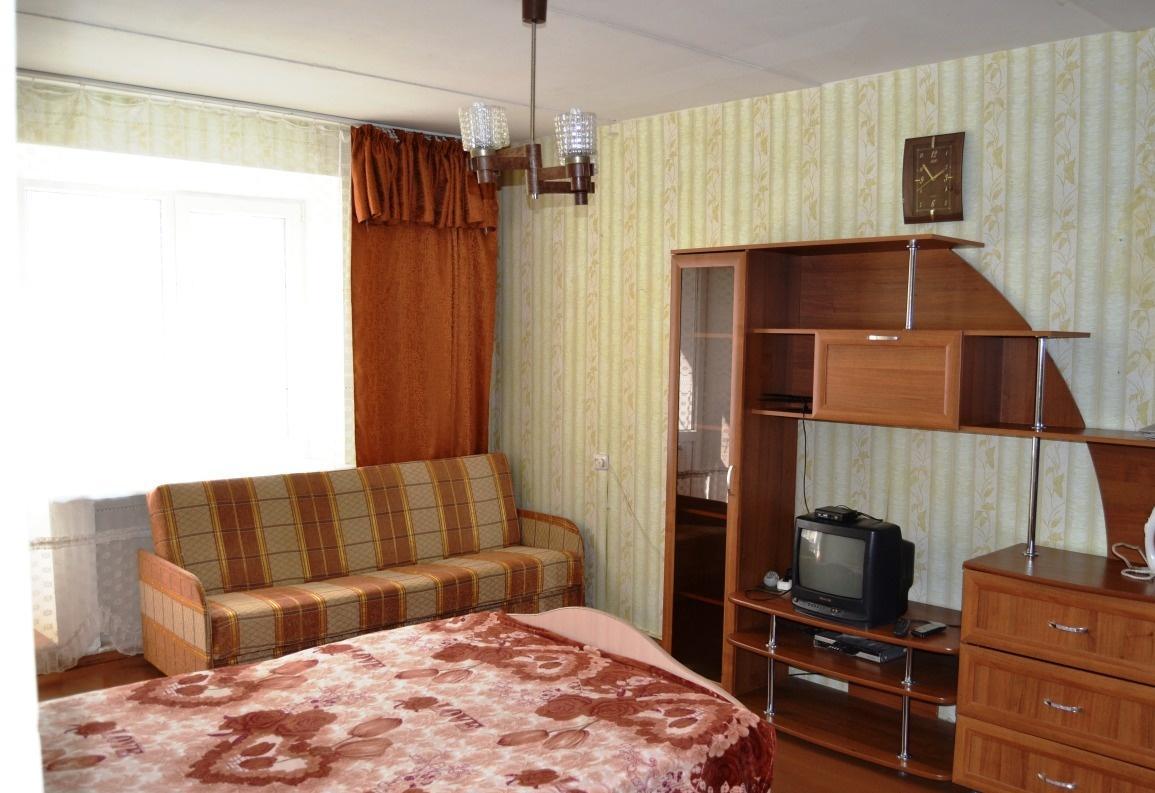 Смоленск — 1-комн. квартира, 32 м² – Николаева, 48 (32 м²) — Фото 1