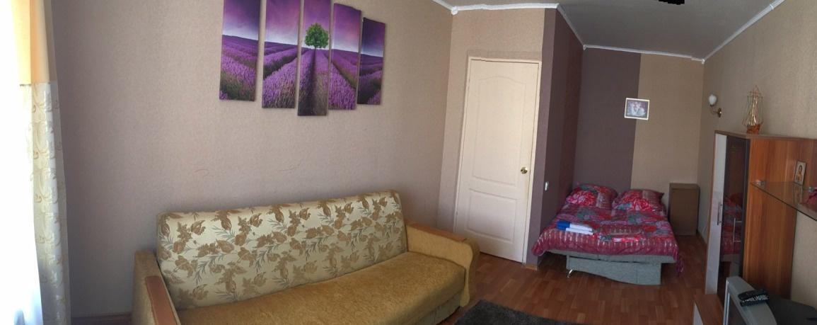 Смоленск — 1-комн. квартира, 40 м² – Юбилейная улица, 6 (40 м²) — Фото 1
