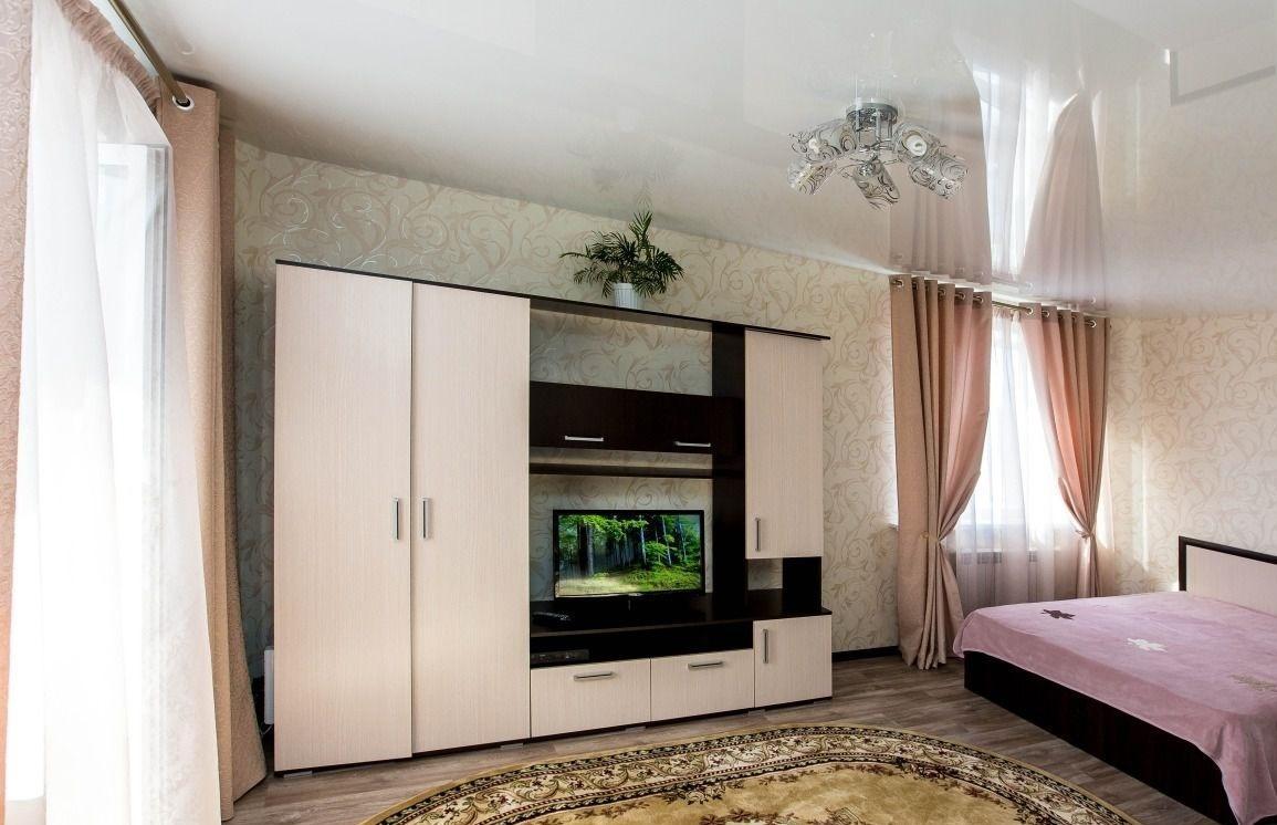 Смоленск — 1-комн. квартира, 53 м² – Дзержинского 19 (СОБСТВЕННИК) (53 м²) — Фото 1