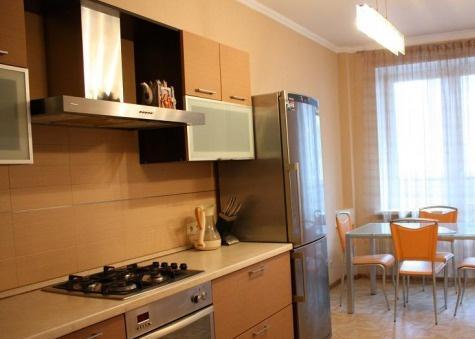 Смоленск — 3-комн. квартира, 72 м² – Гагарина, 39 (72 м²) — Фото 1