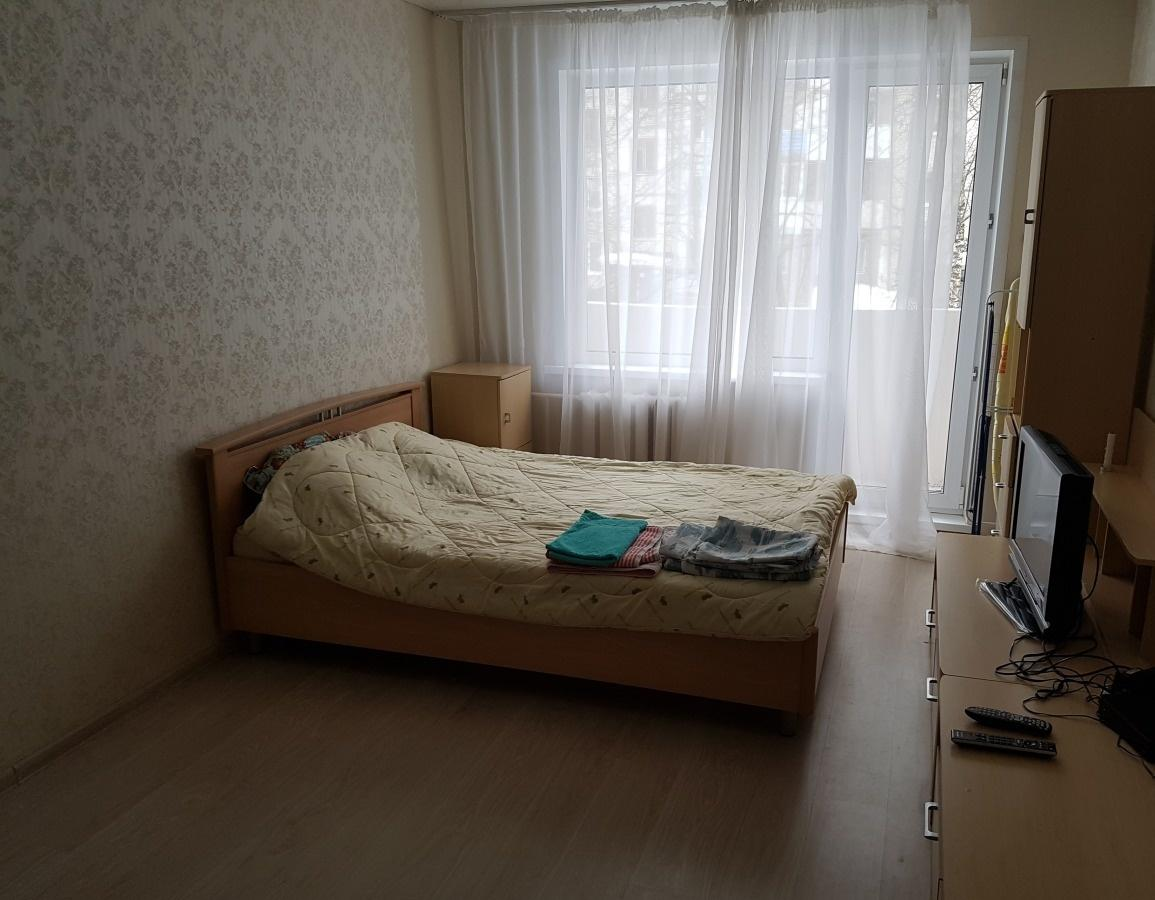 Смоленск — 1-комн. квартира, 30 м² – Кирова, 27А (30 м²) — Фото 1