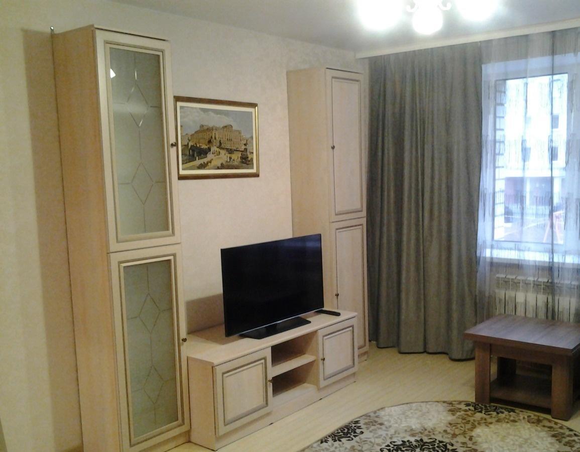 Смоленск — 1-комн. квартира, 45 м² – Нормандия-Неман, 7а (45 м²) — Фото 1