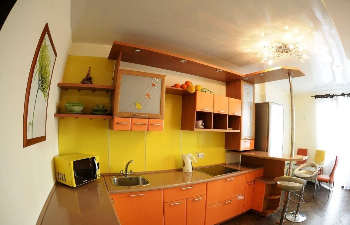Смоленск — 1-комн. квартира, 52 м² – Крупской (СОБСТВЕННИК) Новый дом (52 м²) — Фото 1