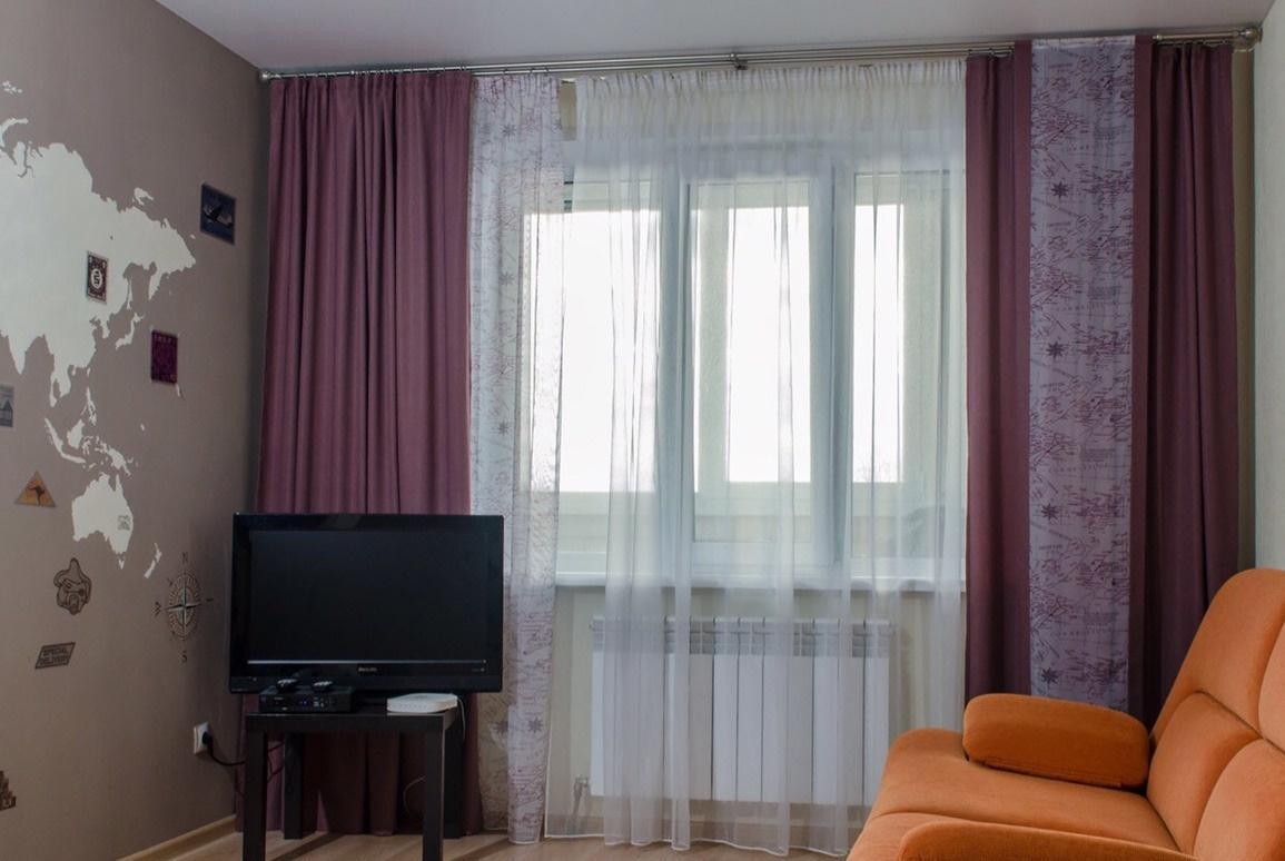 Смоленск — 1-комн. квартира, 43 м² – Черняховского, 13 (43 м²) — Фото 1