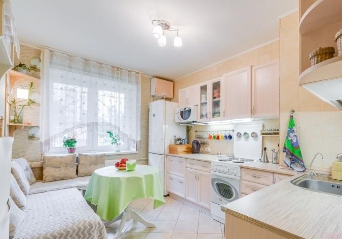 Смоленск — 1-комн. квартира, 58 м² – Нормандия-Неман  31  кв, 76 (58 м²) — Фото 1