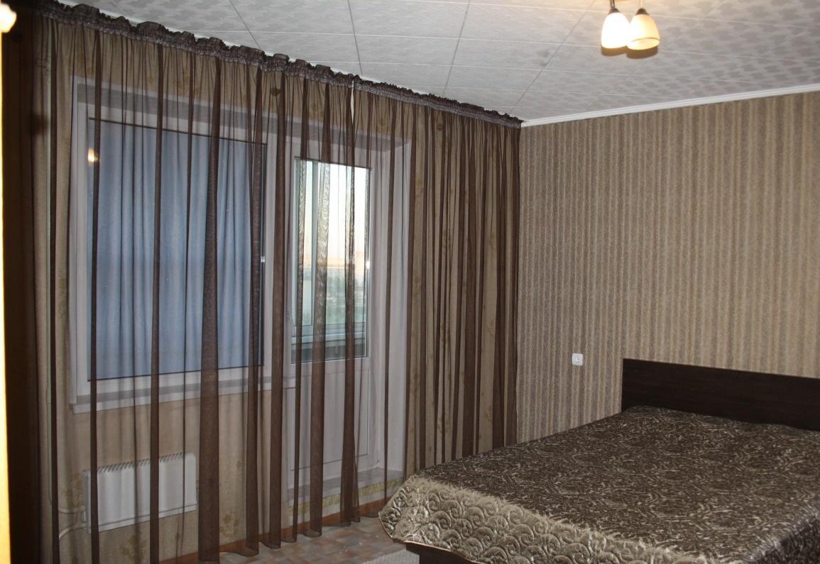Смоленск — 2-комн. квартира, 51 м² – Фрунзе, 5 (51 м²) — Фото 1