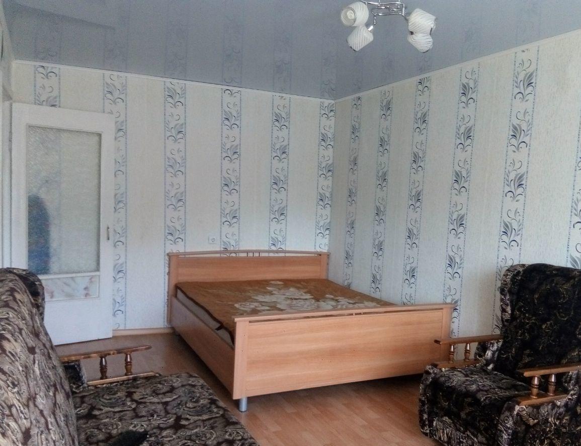 Смоленск — 1-комн. квартира, 40 м² – Черняховского, 30 (40 м²) — Фото 1