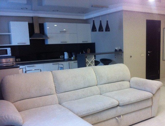 Смоленск — 1-комн. квартира, 41 м² – Фрунзе, 33 (41 м²) — Фото 1