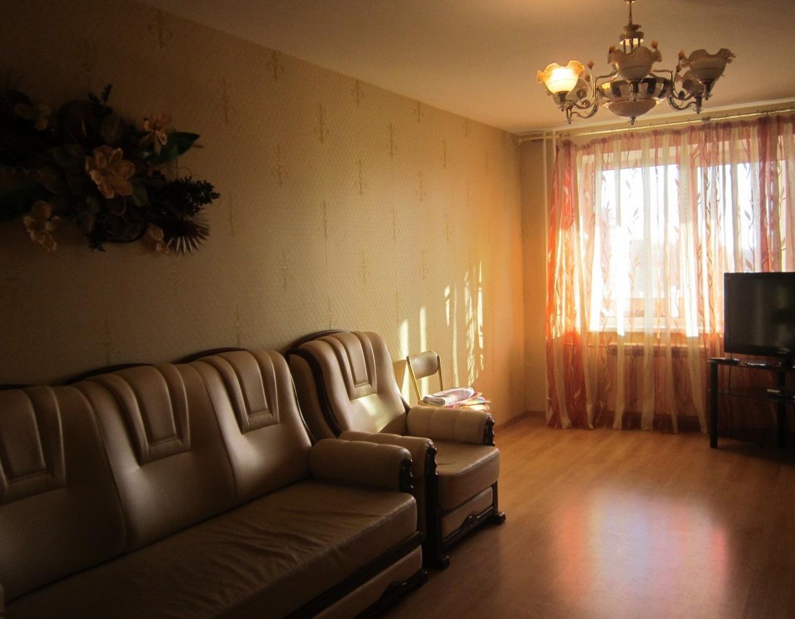 Смоленск — 2-комн. квартира, 65 м² – Гагарина б-р, 4 (65 м²) — Фото 1