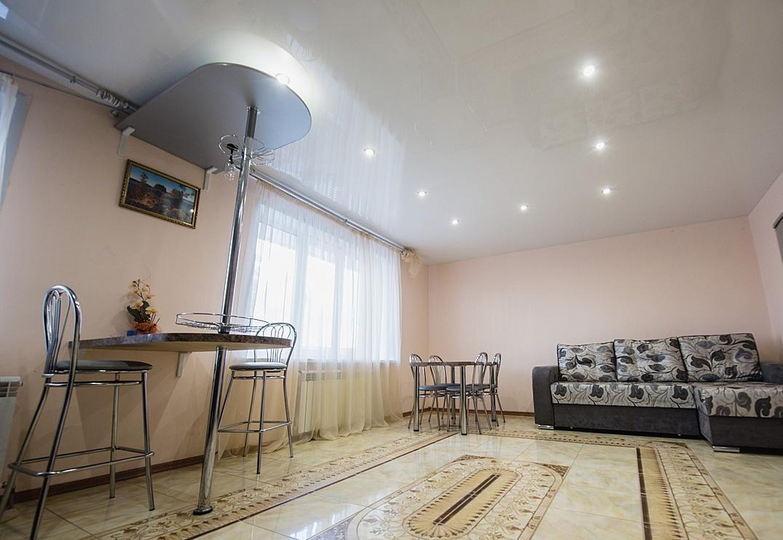 Смоленск — 3-комн. квартира, 70 м² – Николаева, 85 (70 м²) — Фото 1