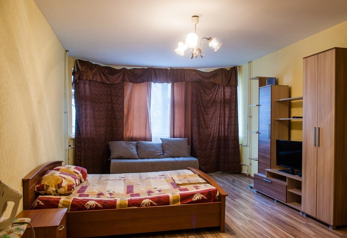 Смоленск — 1-комн. квартира, 55 м² – Твардовского, 17 (55 м²) — Фото 1