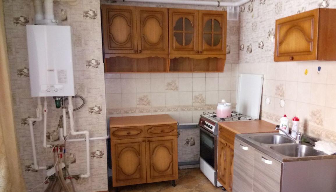 Смоленск — 3-комн. квартира, 100 м² – 12 лет Октября, 9Б (100 м²) — Фото 1