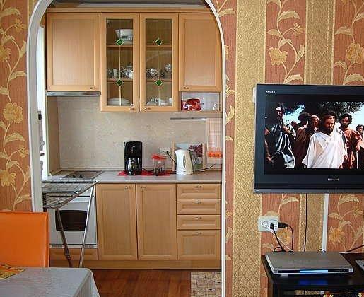 Смоленск — 1-комн. квартира, 48 м² – Фрунзе, 27 (48 м²) — Фото 1
