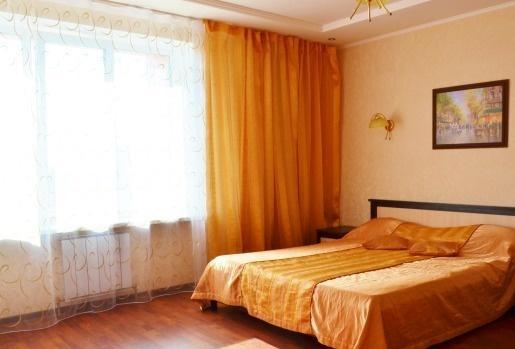 Смоленск — 1-комн. квартира, 39 м² – Шолохова, 4 (39 м²) — Фото 1